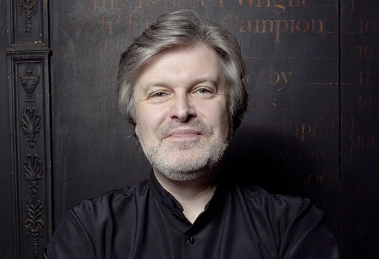 James MacMillan credit Philip Gatward