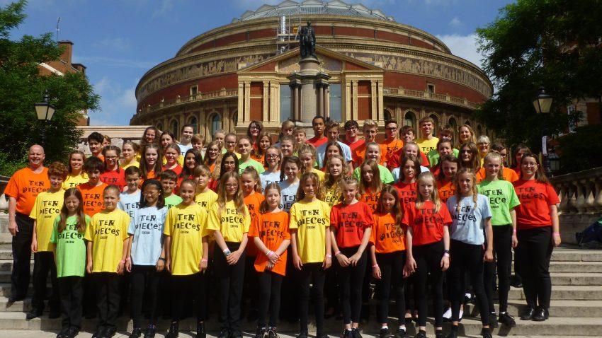 Albert Hall 2017