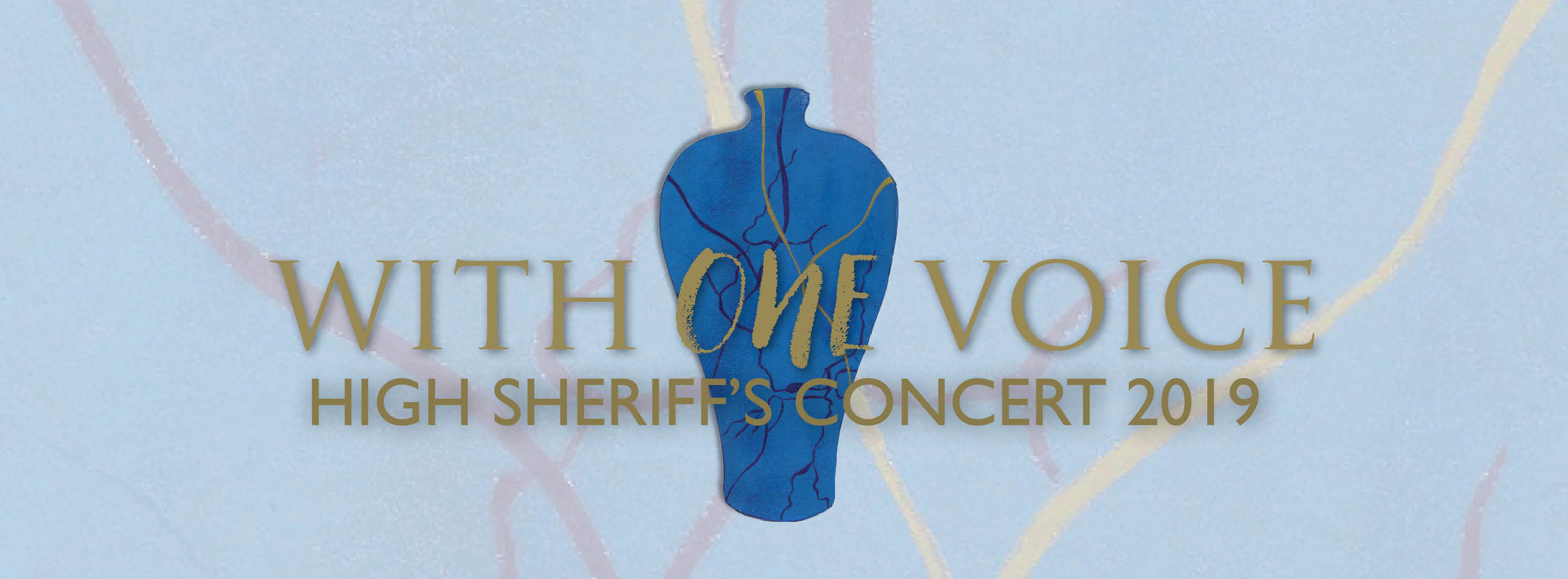 High Sheriff Concert 2019